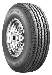 Laredo HD/H Tires